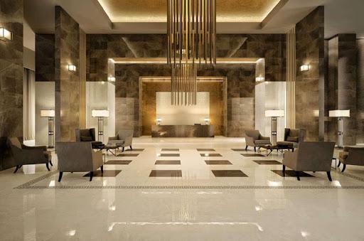 Marble Floor Vs. Porcelain Tiles | Detailed Comparison