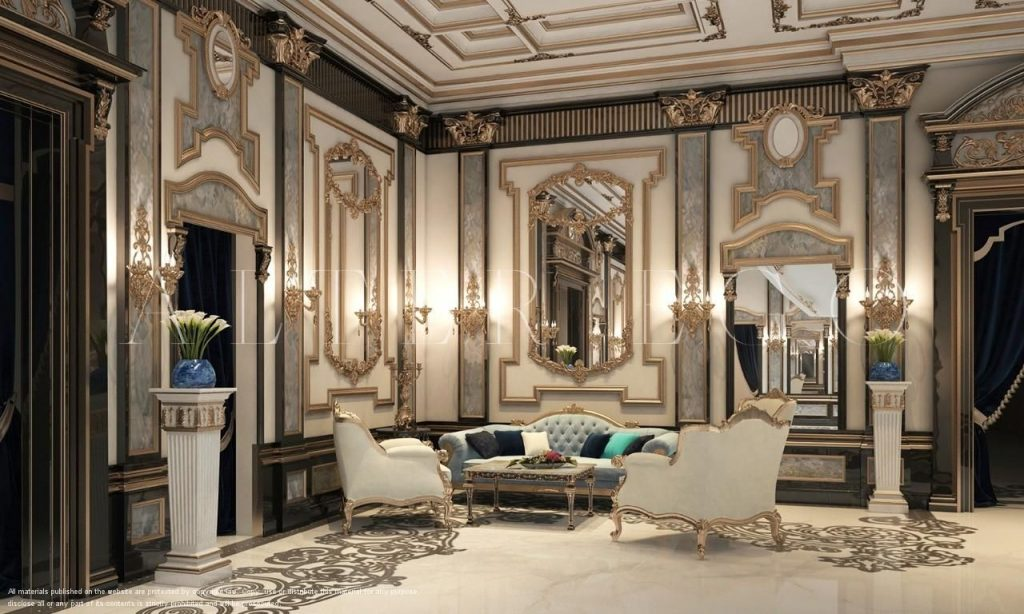 WHAT IS CLASSICAL DESIGN?