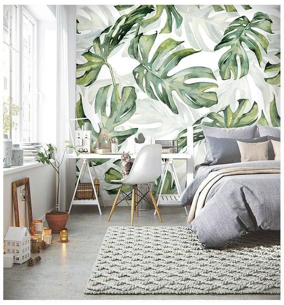 THE SPRING FLING!: EFFECTIVE WALL PATTERNS FOR YOUR HOME