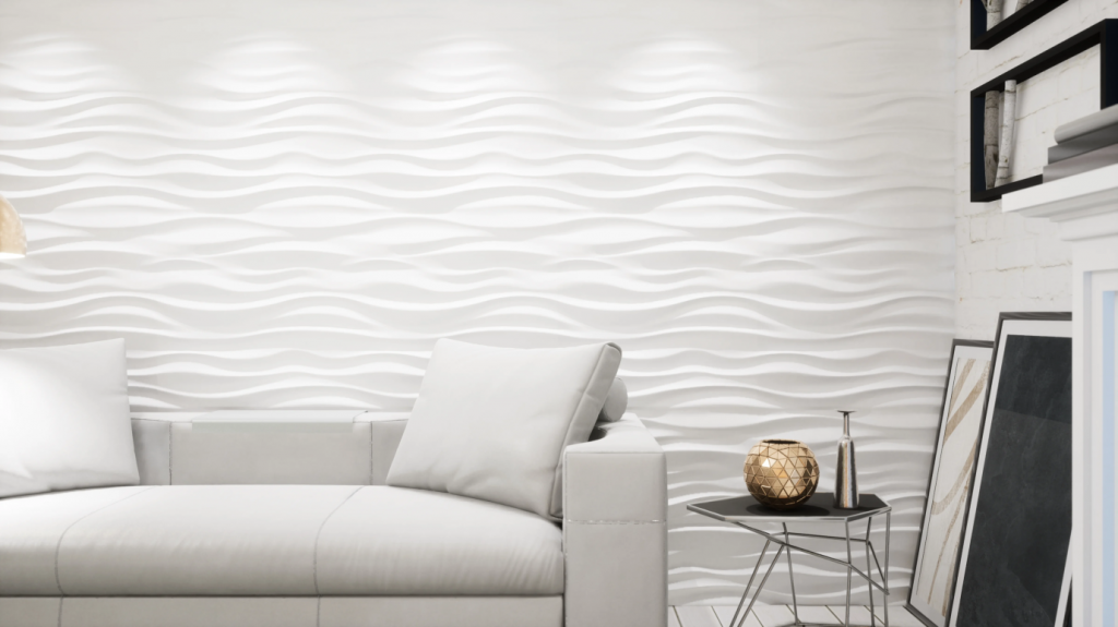 STUCCO PLASTER: EFFECTIVE WALL PATTERNS FOR YOUR HOME